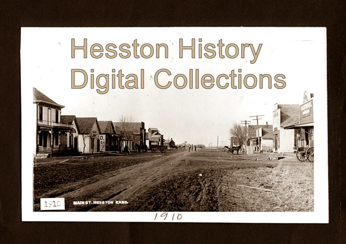 Hesston History Digital Archive