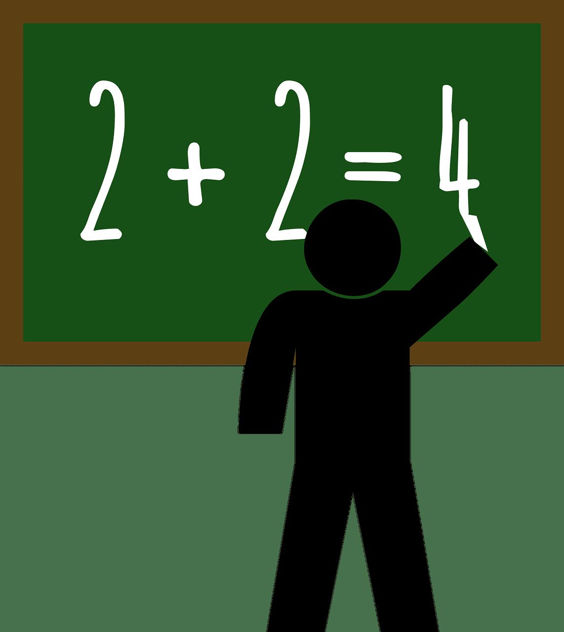 Hesston Math Academy